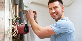 Professional Heating Services - Furnace Repairs and Installation Novi Michigan - heat-system